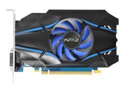 KFA2 GT1030 2GB DVI/HDMI DDR5 retail - Grafikkarte - PCI-Express 69847
