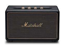 MARSHALL Bluetooth Speaker ACTON MULTI ROOM BLACK