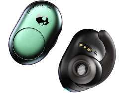 Skullcandy Push S2BBBW-M714 True Wireless IE Headphones psycho tropical - S2BBBW-M714