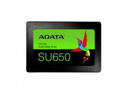 ADATA SU650 - 120 GB - 2.5inch 520 MB/s  6 Gbit/s ASU650SS-120GT-R