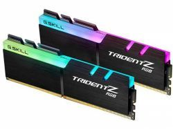 DDR4 32GB KIT 2x16GB PC 3200 G.Skill TridentZ RGB F4-3200C16D-32GTZR