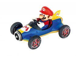 Carrera RC 2,4 Ghz Nintendo Mario Kart Mach 8,Mario 370181066