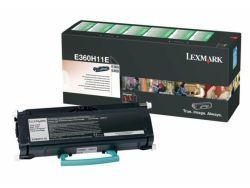 Lexmark E360H11E - Hohe Ergiebigkeit - Schwarz - Original E360H11E