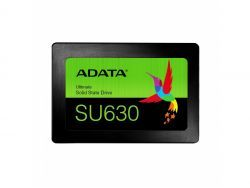 "ADATA  SSD 960GB 2,5"" (6.3cm) SATAIII SU630 3D NAND (QLC ASU630SS-960GQ-R"