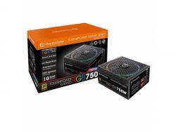 PC- Netzteil Thermaltake Toughpower Grand RGB 750W - Sync Edition | Thermaltake - PS-TPG-0750FPCGEU-