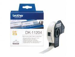 Brother Adresstiketten DK11204 | Brother - DK11204