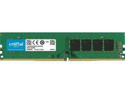 Crucial 32 GB - 1 x 32 GB - DDR4 - 2666 MHz - 288-pin DIMM CT32G4DFD8266