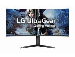 """LG 38"""" Curved UltraGear 2x HDMI DP IPS 21:9 38GL950G-B"""