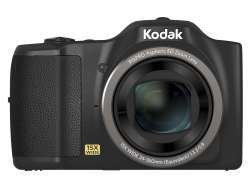 Kodak Friendly Zoom FZ152 black - FZ152 BLACK