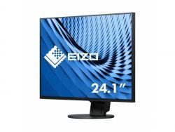 """EIZO 61.0cm (24"""")  EV2456-BK  16:10 DVI+HDMI+DP+USB black EV2456-BK"""
