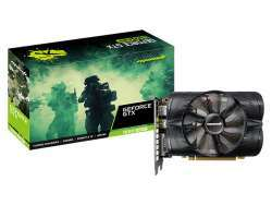 VGA Man GeForce® GTX 1650 Super 4GB | Manli - N0001650SM10000