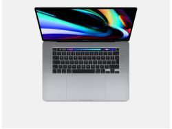 Apple MacBook Pro 16Zoll i7 2,6/16GB/512GBSSD/Spacegrau MacOS MVVJ2D/A