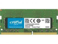 Crucial S/O 32GB DDR4 PC 2666 1x32GB |CT32G4SFD8266