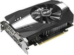 ASUS GeForce PH GTX 1060 6GB GDDR5 - Grafikkarte - PCI-Express 90YV0A68-M0NA00
