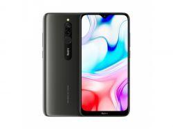 "Xiaomi Redmi 8 64GB DS Black 6,2"" EU (no 800MHz) MZB8283EU"