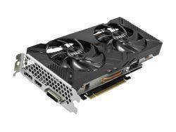 VGA Palit GeForce® GTX 1660 Ti 6GB Dual | Palit - NE6166T018J9-1160C