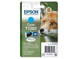 Epson Tinte Fuchs cyan C13T12824012 | Epson - C13T12824012