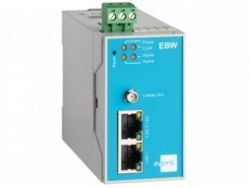 INSYS EBW-H100 1.2 Router WWAN 2-Port-Switch 10014545