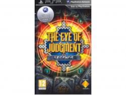 Eye of Judgment Legends (IT) Multilingual In Game - 9159865 - PlayStation Portable