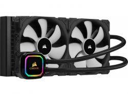 Corsair Cooler iCUE H115i RGB PRO XT- Wasserkühlung | CW9060044-WW