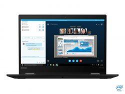 "Lenovo ThinkPad X13 Yoga G1 13.3"" i7 16GB/512 SSD FHD LTE W10P 20SX0004GE"