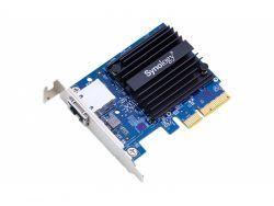 Synology NAS Netzwerkkarte E10G18-T1 10Gbit RJ45 SinglePort E10G18-T1