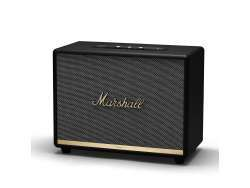 MARSHALL Bluetooth Speaker WOBURN BT II BLACK