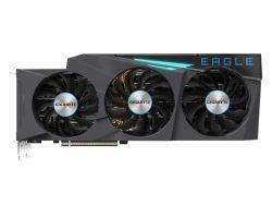 VGA Gigabyte GeForce® RTX 3090 24GB EAGLE OC   Gigabyte - GV-N3090EAGLE
