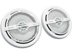 Sony Auto-Lautsprecher - XSMP1611.U