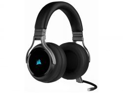 Corsair Headset Gaming VIRTUOSO RGB wireless CA-9011185-EU