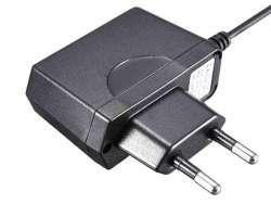 Reekin Chargeur AC pour Nintendo SP/DS