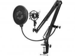 Speedlink - VOLITY Streaming Accessory Set - SL-800011-BK - PC