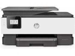 HP OfficeJet Pro 8012 All-in-One Multifunktionsdrucker 1KR71B#BHC