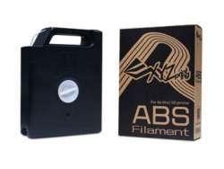 XYZprinting 3D-Druckmaterial ABS Gelb 600 g RF10XXEUZXB