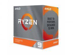 AMD CPU Ryzen 9 3900XT 4.70 GHz AM4 BOX Retail 100-100000277WOF