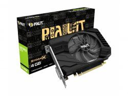 VGA Palit GeForce® GTX 1650 Super 4GB StormX | Palit - NE6165S018G1-166F