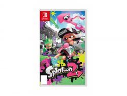 Nintendo Switch Splatoon 2 - 2520540