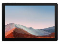 "Microsoft Surface Pro 7+ Intel Core i5 12.3"" 8+256GB SSD WIFI black DE"