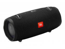 JBL Xtreme 2 Bluetooth Lautsprecher schwarz JBLXTREME2BLKEU
