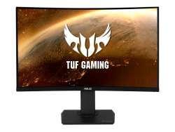 ASUS TUF Gaming VG32VQR LED-Monitor gebogen 80.1 cm (32) 90LM04I0-B03170