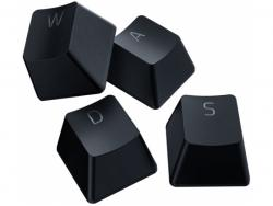 Razer PBT Keycap Upgrade Set (Black) - 399120