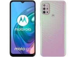 Motorola XT2127-2 moto g10 Dual Sim 4+64GB iridescent pearl DE - PAMN0035SE