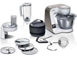 Bosch Kitchen Machine 1000W MUM5XW20