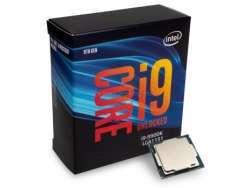 Intel Core i9 9900K 3.6 GHz BOX BX8068499900K