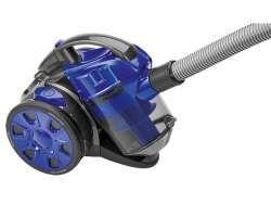 Clatronic Bodenstaubsauger 700W BS 1308 blau