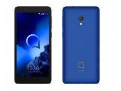 Alcatel 1C Dual Sim 1+8GB (2019) enamel blue DE - 5003D-2BALWE1-1