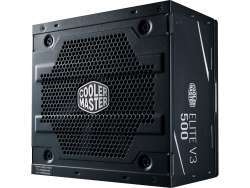 PC- Netzteil Cooler Master CMA Elite V3 500W | MPW-5001-ACABN1-NL