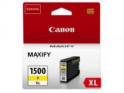 TIN Canon PGI-1500XL Yellow 9195B001
