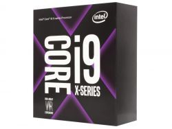 CPU Intel Core i9-7980XE / LGA2066 / Box +++ - BX80673I97980X