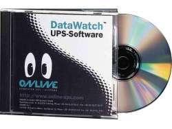 ONLINE USV-Data-Watch RCCMD Lizenz - DWRCCMDLI